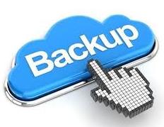 Atenção! O backup do seu banco de dados está em dia ?